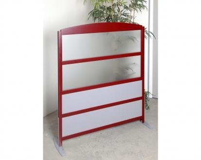 cloisons d coratives cloison bureau cloison maison de retraite cloison verre et bois. Black Bedroom Furniture Sets. Home Design Ideas