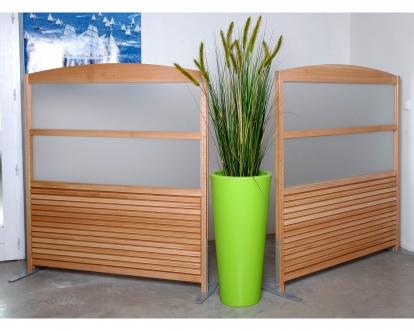 cloisons d coratives cloison maison de retraite cloison multidecor bois et verre. Black Bedroom Furniture Sets. Home Design Ideas