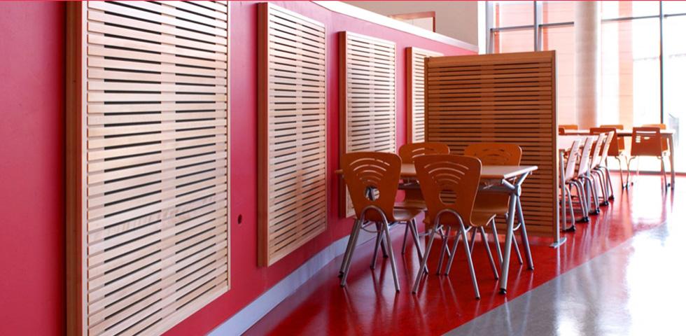ardal cloisons acoustiques et d coratives mobiles ou. Black Bedroom Furniture Sets. Home Design Ideas